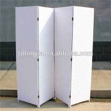 Cardboard Room Dividers by White Beautiful Cheap Wholesale Cardboard Room Divider Buy