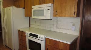 tin backsplash kitchen interior pressed metal backsplash contemporary kitchen