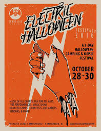 electric halloween festival oct 28 30 2016 u2014 jersey indie