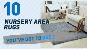 Nursery Throw Rugs Nursery Area Rugs New U0026 Popular 2092 Youtube