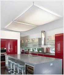kitchen fluorescent light covers modern looks 21 interior