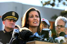 Libby Dining Hall by Libby Schaaf Oakland Mayor Faced A Year Of Crises In 2016