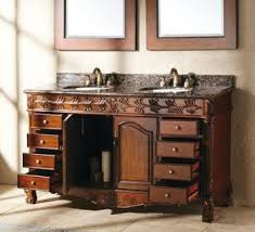 Bathroom Vanity Solid Wood by Homethangs Com Has Introduced A Guide To James Martin Double