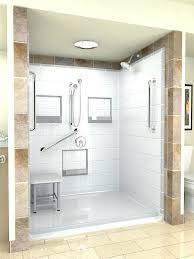 Lowes Bathroom Showers Lowes Bathroom Shower Doors Bathroom Awesome Walk In Showers One