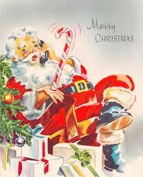 3018 best santa images on vintage vintage