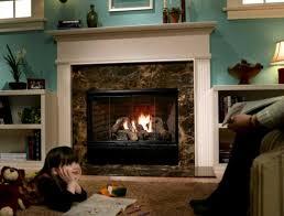 heatilator wood burning fireplace glass door u2014 farmhouses