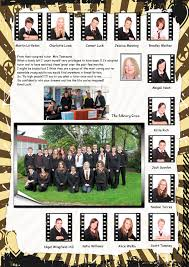 leavers yearbook year 11 yearbook sle pages hardy s yearbooks