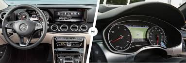 mercedes e class vs audi a6 comparison carwow