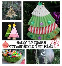 easy ornaments for