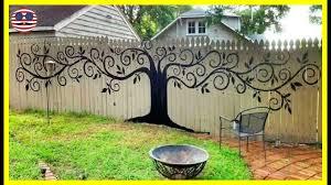 backyard fences best 25 fence ideas on pinterest backyard fences
