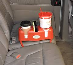 cupsy the world u0027s most overachieving cupholder