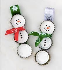 cap ornaments