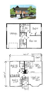split level house plan 16 best split level house plans images on cool house