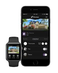 idevices thermostat wi fi thermostat works with amazon alexa