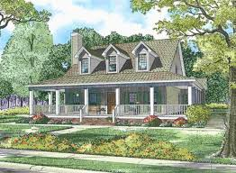 one story house plans with porches southern house plans with porches one story