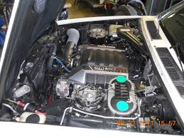 bentley v8 engine rolls engine conversion