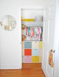Baby Closets Baby Nursery Home Interior Design Idea Of Small White Wardrobe For