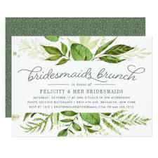 brunch invitation brunch invitations announcements zazzle