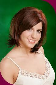 best hairstyles for bigger women short hairstyles for overweight women