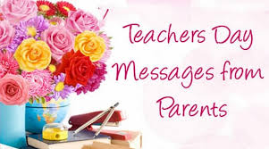 s day messages from parents