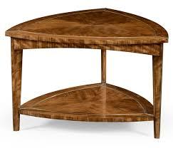 Triangular Coffee Table Triangular Coffee Table
