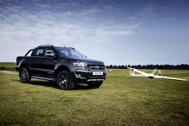 ford ranger raptor 2017 2017 ford ranger black edition conceptcarz com