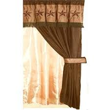 Western Style Shower Curtains