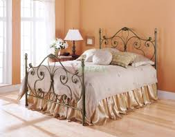 Wrought Iron Daybed Wrought Iron Beds Bed Decorating Ideas Antique Image On