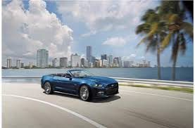Most Comfortable Convertible Car 10 Best Convertible Cars U S News U0026 World Report