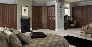 Rustic Vintage Bedroom - betta living fitted bedroom furniture ideas