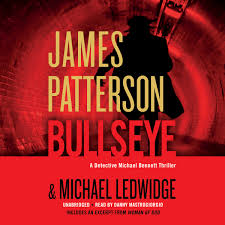 download bullseye audiobook james patterson danny