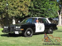 1988 dodge cer dodge chp black and white ahb package