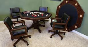 game table and chairs set game tables robertson billiards inside game table and chairs set