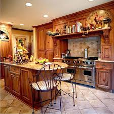 country kitchen island ideas country kitchen designs with island s country kitchen