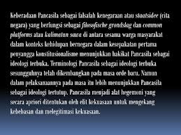 bab 1 pancasila sebagai ideologi terbuka dwi aji pancasila ppt download