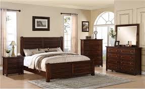 Dallas Designer Furniture Dawson Creek Bedroom Set - Bad boy furniture bedroom sets