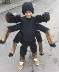 Scorpion Halloween Costume Scorpion Costume Artsy