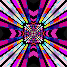 pattern animated gif 10 gif artists who will blow your mind on ello scene360