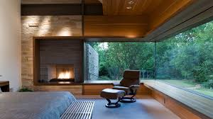 nature inspired interior for modern contemporary house picture