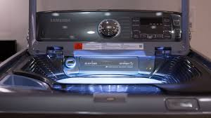 washing machine with built in sink wa52j8700 review this washer has everything