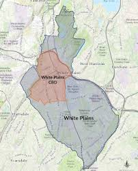 Westchester County Map Westchester County And White Plains Retail Market Report