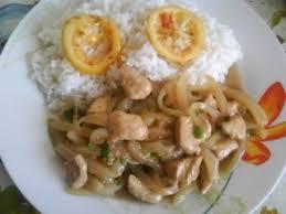 cuisiner des chayottes sauté de poulet aux chayottes recette ptitchef