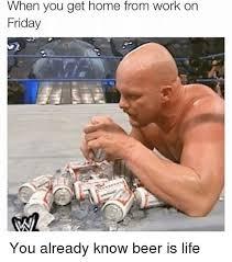 Beer Meme - amazing friday beer meme graphics quotesbae