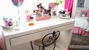 belindaselene glam vanity and makeup collection