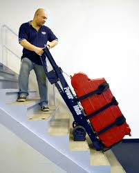 electric dolly provides relief for technicians