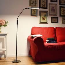 floor lamps living room bright floor lamp for lounge glass
