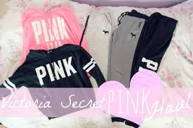 pink clothing secret pink haul