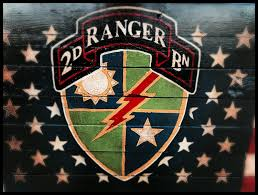 Us Military Flags Army Ranger American Flag Us Army Ranger Flag 2nd Ranger