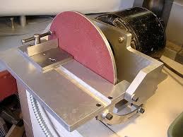 Diy Bench Sander Http Bbs Homeshopmachinist Net Threads 39202 Shop Made Tools