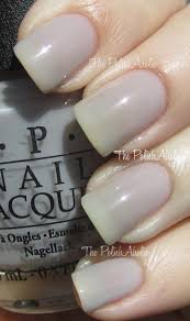 the polishaholic opi nyc ballet soft shades 2012 collection swatches